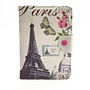 Cartoon PU Leather Stand Cover Case Universal 7 inch Tablet Case