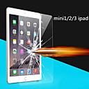 220% effekt upp anti-chock skärmskydd för iPad mini 3 ipad mini 2 ipad mini