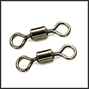 Buy Lot 20Barrel Swivel Safety Snap Size #1,#2,#3,#4,#5,$6,#7,#8,#9,#10,#12,#14