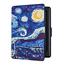Buy Hot Selling 2015 New Ultra Magnetic Auto Sleep Slim Cover Case Hard Shell KOBO GLO HD Starry Sky 6.0inch