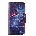 Buy Star 8 Painted PU Phone Case iphone5SE