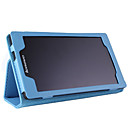 Original Lichi Leather Case 7 Inches Lenovo Tablet Tab 2 A7-10/A7-10F With Stand Case Cover