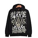 Buy Men Sports Leisure Suit Long Running Hoodie Cardigan Fleece Casual Hoody Fashion Street Sweater Hip Hop Outwear