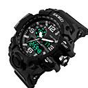 SKMEI Men's Digital Watch Military Clock Men Watch Water Resistant Date Calendar LED Sports Watches Men montre homme Cool Watch Unique Watch