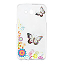 Buy Samsung Galaxy Case Pattern Back Cover Butterfly Soft Silicone J5