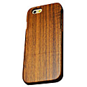 Buy iPhone 7 Plus Back Cover Ultra-thin / Wooden Hard 6s 6 SE 5s 5