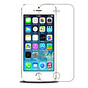 Buy 2.5D Front Back Premium Tempered Glass Screen Protective Film iPhone 5/5S(0.26mm)
