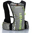 Buy Cycling Backpack Leisure Sports Traveling Running BagReflective Strip Wearable Multifunctional Including Water
