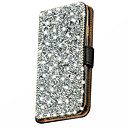 Buy Wallet Stand Bling Crystal Diamond Leather Case Cover Samsung Galaxy J5