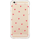 Buy Pattern Pink Heart Soft Shockproof Back Cover Case Foundas Apple iPhone 6s Plus/6 Plus/iPhone 6s/6/iPhone SE/5s/5
