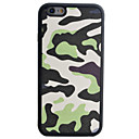 Buy Camouflage Pattern Silk Material TPU Phone Case iPhone 6s 6 Plus
