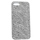 Buy Zebra Soft PU Leather Material Phone Case iPhone 7 7plus 6S 6plus SE 5S