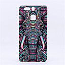 Buy Style Fluorescent Noctilucent 3D cute Cartoon Animal world Elephant Phone Case Cover P9 Plus Mate8