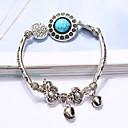 Buy Bracelet Strand Alloy Geometric Fashion Birthday / Casual Jewelry Gift Silver