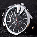 Buy CURREN® Relogio Masculino Men Watches Luxury Popular Brand Watch Man Big Dial Quartz Gold Clock Men's