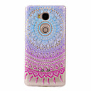 Buy Huawei Case Ultra-thin / Pattern Back Cover Color Gradient Soft TPU Y635 Honor 5X