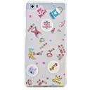 Buy Cosmetic Pattern High Permeability TPU Material Phone Case Hawei P9Lite P8Lite Y5II Y6II
