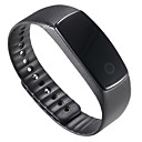 Buy Smart Bracelet Water Resistant/Waterproof / Long Standby Pedometers Sports Heart Rate Monitor Wearable Bluetooth4.0iOS Android