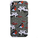 Buy Apple iPhone 7 7Plus 6S 6Plus Case Cover Birds Pattern Painted Relief PC Material Phone
