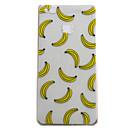 Buy Huawei P9 P9Lite Case Cover Banana Pattern High Permeability Painting TPU Material Phone