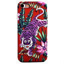 Buy Apple iPhone 7 7Plus 6S 6Plus Case Cover Tigers Pattern Painted Relief PC Material Phone