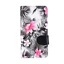Buy Samsung J7 (2016) / J5 J3 Case Cover Flowers PU Leather Mobile Phone Holster