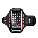 Buy Armband Cell Phone Bag Racing Jogging Cycling/Bike Running Sports Luminous Wearable Touch Screen Phone/Iphone BagIphone