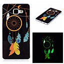 Buy Samsung Galaxy A3(2016) Cover Case Glow Dark IMD Pattern Back Dream Catcher Soft TPU A5(2016)