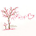 Buy Wall Stickers Decals Style Big Tree Plum Blossom PVC