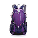 Buy 25 L Backpack Hunting Climbing Leisure Sports Cycling/Bike School Camping & Hiking TravelingWaterproof Rain-Proof Waterproof Zipper