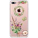 Buy Succulent Plants Flower Soft TPU Apple iPhone 7 Plus 6s 6 5S SE 5C iphone 4S