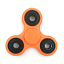 Fidget spinners Hilandero de mano Juguetes Tri-Spinner Metal ABS EDCAlivio del estrés y la ansiedad Juguetes de oficina Alivia ADD, ADHD,