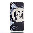 Buy Huawei P8 Lite (2017) Nova TPU Material Moon Couple Pattern Luminous Phone Case P10 Mate 9Honor 5X Honor 8 P9 Y6 II Y5