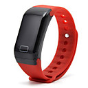 Buy Heart Rate Blood Pressure Monitoring Intelligent Bracelet Waterproof Pedometer Android IOS Bluetooth