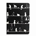 Buy Card Holder Wallet Stand Flip Pattern Case Full Body Cat Hard PU Leather Apple iPad Pro 9.7'' Air 2