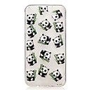 Buy Samsung J7(2017) J7 Prime Case Cover Panda Pattern Painted High Penetration TPU Material IMD Process Soft Phone J5