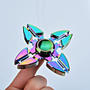 Buy Fidget Spinner Hand Toys Metal EDCFocus Toy Relieves ADD, ADHD, Anxiety, Autism Stress Anxiety Relief Office Desk