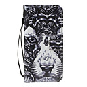 Buy Huawei P10 Lite P8 Lite(2017) Case Cover Card Holder Wallet Stand Flip Pattern Full Body Lion Hard PU Leather P9