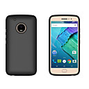 Buy Motorola Moto G5 Plus G4 Play Case Cover Shockproof Back Solid Color Hard PC Z