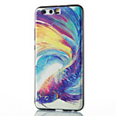Buy Huawei Mate 8 9 Pro Case Cover Colorful Fish Pattern Relief TPU Material Phone P10 P9 P8 Lite 2017 6X NOVA V9
