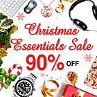 מכירת פריטי חובה לחג המולד