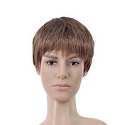 peluca de los hombres Pelucas para mujeres Rectos Las pelucas del traje Pelucas de Cosplay
