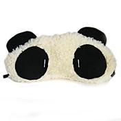 봉제 인형 팬더 패턴 eyeshade