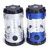 조명 LED손전등 / 랜턴 & 텐트 조명 LED 120 루멘 1 모드 - 14500 / AA 방수 / 전술적 인 / 슈퍼 라이트 캠핑/등산/동굴탐험 플라스틱