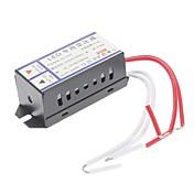CA 220V a 12V AC 20W LED convertidor de voltaje