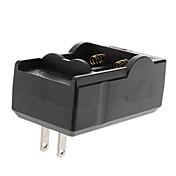 CR123A 16340 재충전 용 리튬 이온 건전지를위한 배터리 충전기