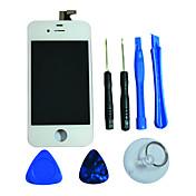 Repuestos y herramientas para celulares