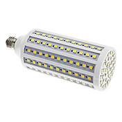 E27 20W 132x5050SMD 2000LM 3000K 온난 한 공정한 판단 LED 옥수수 전구 (AC220-240V)