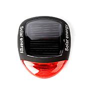 MOON 빨간색과 검은 색 태양 Engergy 꼬리 라이트의 LED