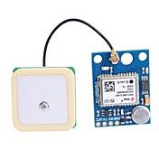 Módulo GPS GY-GPS6MV1 con antena